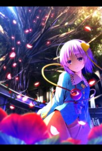 Rating: Questionable Score: 24 Tags: komeiji_satori ryosios touhou User: 23yAyuMe