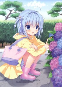 Rating: Safe Score: 78 Tags: miyasaka_miyu User: Twinsenzw
