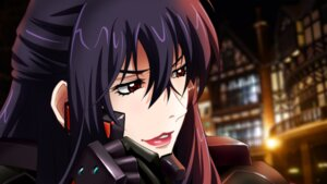 Rating: Safe Score: 12 Tags: beatrix_brehme bodysuit genya_(genya67) muvluv schwarzesmarken User: charunetra