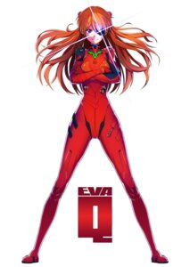 Rating: Safe Score: 31 Tags: bodysuit eyepatch neon_genesis_evangelion souryuu_asuka_langley tohogaeru User: van
