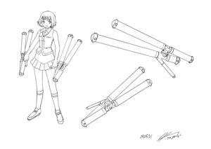 Rating: Safe Score: 2 Tags: character_design higurashi_akane hisayuki_hirokazu mai_hime seifuku weapon User: Radioactive