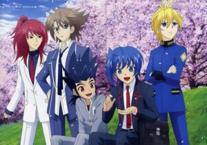Rating: Safe Score: 1 Tags: abe_wataru cardfight!!_vanguard:_link_joker_hen cardfight_vanguard crease kai_toshiki katsuragi_kamui male seifuku sendou_aichi souryuu_leon suzugamori_ren uranaka_toshihiro User: raafian