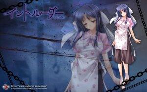 Rating: Safe Score: 18 Tags: intruder material nishijima_sayoko wallpaper yamamoto_kazue User: girlcelly