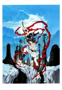 Rating: Safe Score: 3 Tags: ashura clamp rgveda User: Share