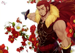 Rating: Safe Score: 13 Tags: fate/stay_night fate/zero male rider_(fate/zero) sasamori_tomoe User: drop