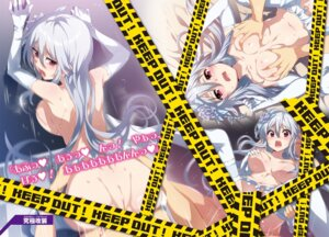 Rating: Explicit Score: 37 Tags: breast_grab censored garter_belt hisasi masou_gakuen_hxh naked sex thighhighs wet User: kiyoe