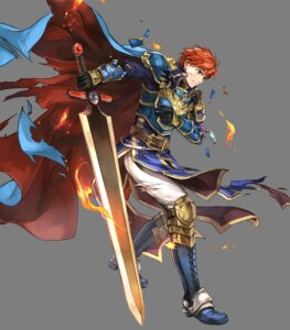 Rating: Safe Score: 3 Tags: armor eliwood fire_emblem fire_emblem:_rekka_no_ken fire_emblem_heroes heels nintendo sword tagme torn_clothes transparent_png wada_sachiko User: birdy73