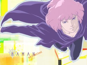 Rating: Safe Score: 5 Tags: gundam gundam_zz haman_karn wallpaper zeta_gundam User: KnightOfZero
