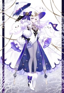 Rating: Questionable Score: 29 Tags: heels leotard moemoe3345 no_bra pantyhose umbrella wings witch User: Mr_GT
