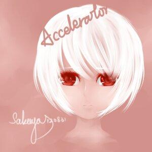Rating: Safe Score: 6 Tags: accelerator genderswap sakuya_(artist) suzushina_yuriko to_aru_majutsu_no_index User: shizukane