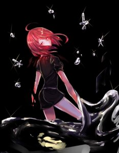 Rating: Questionable Score: 19 Tags: cinnabar guro houseki_no_kuni macchoco User: charunetra