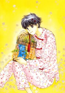Rating: Safe Score: 0 Tags: clamp suki User: Share