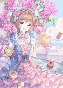 Rating: Safe Score: 22 Tags: card_captor_sakura dress kerberos kinomoto_sakura lolita_fashion maccha_(mochancc) User: Mr_GT