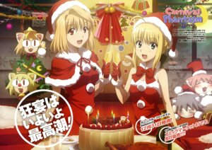 Rating: Safe Score: 34 Tags: amano_yoki animal_ears arcueid_brunestud carnival_phantasm chibi christmas crossover dress fate/stay_night neko_arc neko_arc_bubbles neko_arc_destiny neko_chaos nekomimi saber tsukihime User: PPV10