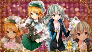 Rating: Safe Score: 8 Tags: fairy_fantasia tagme wallpaper User: moonian