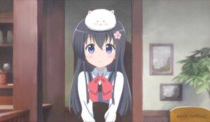 Rating: Safe Score: 36 Tags: cosplay gochuumon_wa_usagi_desu_ka? shirosaki_hana tagme tippy_(gochuumon_wa_usagi_desu_ka?) waitress watashi_ni_tenshi_ga_maiorita! User: saemonnokami