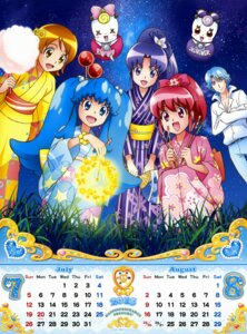 Rating: Safe Score: 10 Tags: aino_megumi blue_(precure) calendar gura-san happiness_charge_precure! hikawa_iona oomori_yuuko pretty_cure ribbon_(precure) satou_masayuki shirayuki_hime_(precure) yukata User: drop