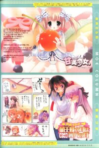 Rating: Questionable Score: 3 Tags: morinaga_korune User: admin2