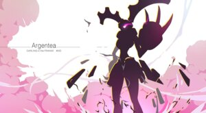 Rating: Safe Score: 15 Tags: argentea darling_in_the_franxx mecha tagme User: charunetra