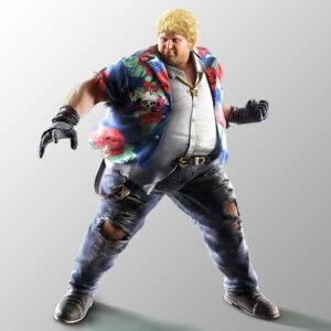 Rating: Safe Score: 9 Tags: bob_(tekken) male namco tekken User: calebjoe