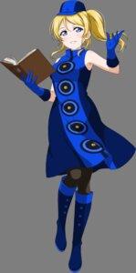 Rating: Safe Score: 12 Tags: ayase_eli cosplay dress elizabeth_(p3) love_live! megaten persona tagme transparent_png User: saemonnokami