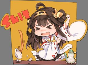 Rating: Questionable Score: 32 Tags: hao_(patinnko) kantai_collection kongou_(kancolle) User: Radioactive