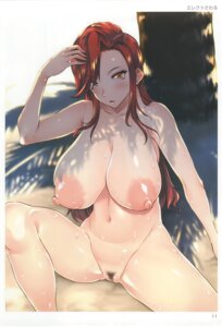 Rating: Explicit Score: 45 Tags: censored erect_sawaru naked nipples pubic_hair pussy toranoana wet User: abcdefh