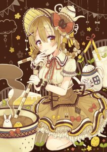 Rating: Safe Score: 40 Tags: lolita_fashion sakura_oriko User: Mr_GT
