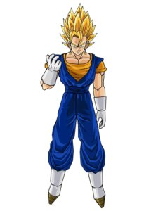 Rating: Safe Score: 5 Tags: dragon_ball dragon_ball_z male vegetto User: Radioactive