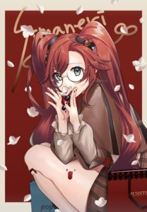 Rating: Safe Score: 8 Tags: megane simanerikotton User: Dreista