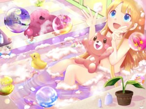 Rating: Questionable Score: 26 Tags: bathing kurukuru_(nicovideo19816734) loli naked User: ddns001