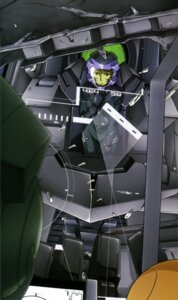 Rating: Safe Score: 8 Tags: anew_returner bodysuit gundam gundam_00 lockon_stratos User: drop