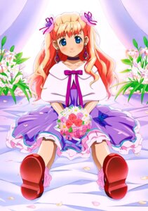 Rating: Safe Score: 21 Tags: dress ebata_risa macross macross_frontier sheryl_nome User: Owl_Sayjuro