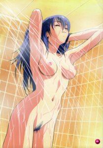 Rating: Explicit Score: 41 Tags: akiyama_yuuko bathing naked nipples pubic_hair wet yamada_masaki zenkoku_seifuku_bishoujo_grand_prix User: akiyama_yuuko