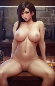 Rating: Explicit Score: 125 Tags: final_fantasy final_fantasy_vii mirco_cabbia naked nipples pussy tifa_lockhart uncensored User: BattlequeenYume