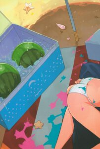 Rating: Questionable Score: 12 Tags: ass color_issue high_tech_pen_case swimsuits tam-u User: Radioactive