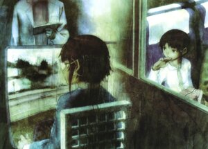 Rating: Safe Score: 6 Tags: abe_yoshitoshi iwakura_lain serial_experiments_lain User: blooregardo