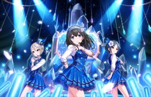 Rating: Safe Score: 31 Tags: annin_douhu hayami_kanade sagisawa_fumika shiomi_shuuko the_idolm@ster the_idolm@ster_cinderella_girls the_idolm@ster_cinderella_girls_starlight_stage User: Spidey