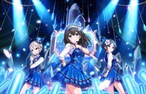 Rating: Safe Score: 33 Tags: annin_douhu hayami_kanade sagisawa_fumika shiomi_shuuko the_idolm@ster the_idolm@ster_cinderella_girls the_idolm@ster_cinderella_girls_starlight_stage User: Spidey