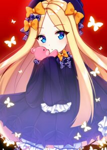 Rating: Safe Score: 16 Tags: abigail_williams_(fate/grand_order) bloomers dress fate/grand_order mamel_27 User: charunetra