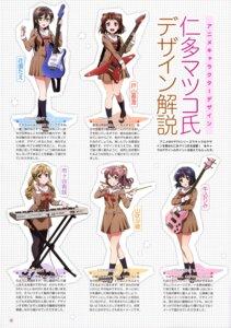 Rating: Questionable Score: 24 Tags: bang_dream! guitar hanazono_tae ichigaya_arisa pantyhose seifuku tagme toyama_kasumi ushigome_rimi yamabuki_saaya User: drop