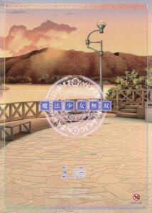 Rating: Safe Score: 0 Tags: hiyotama_goten landscape mahou_shoujo_lyrical_nanoha mahou_shoujo_lyrical_nanoha_a's nagase_yutaka User: crim
