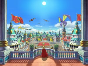 Rating: Safe Score: 12 Tags: landscape monster ni_no_kuni_2 tagme User: Radioactive