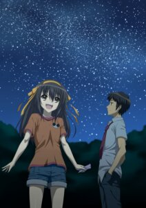 Rating: Safe Score: 32 Tags: iyakun kyon suzumiya_haruhi suzumiya_haruhi_no_yuuutsu User: Radioactive