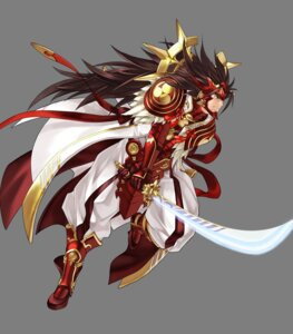 Rating: Questionable Score: 2 Tags: armor fire_emblem fire_emblem_heroes fire_emblem_if kita_senri nintendo ryoma_(fire_emblem) sword transparent_png User: Radioactive