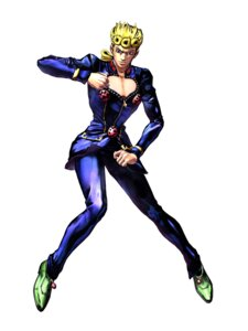 Rating: Questionable Score: 6 Tags: giorno_giovanna jojo's_bizarre_adventure User: Yokaiou
