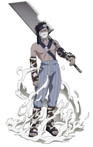 Rating: Safe Score: 3 Tags: male momochi_zabuza naruto vector_trace User: Davison