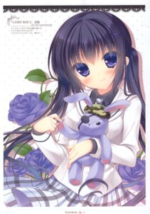 Rating: Questionable Score: 17 Tags: gochuumon_wa_usagi_desu_ka? peach_candy seifuku tedeza_rize yukie User: Radioactive