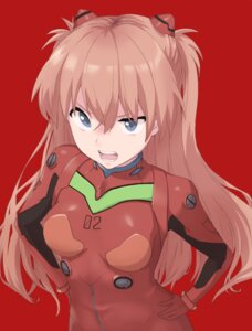 Rating: Safe Score: 23 Tags: bodysuit neon_genesis_evangelion raku_rakugaki souryuu_asuka_langley User: Dreista