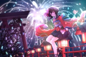 Rating: Safe Score: 43 Tags: japanese_clothes jiangxin kagura_(onmyouji) onmyouji User: Nepcoheart